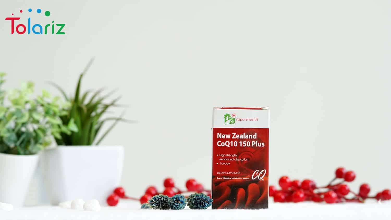 CoQ10 Plus New Zealand: Thuốc Bảo Vệ Tim Mạch Hiệu Quả Nhất