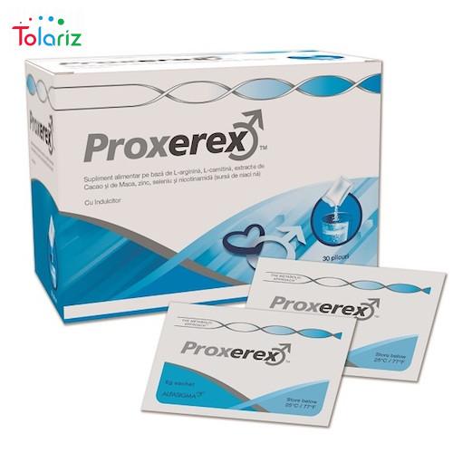 Công dụng Proxerex là gì? Giá bao nhiêu? Mua ở đâu TPHCM?