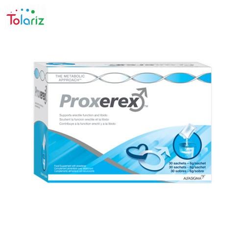 Proxerex – Tăng Cường Sinh Lý