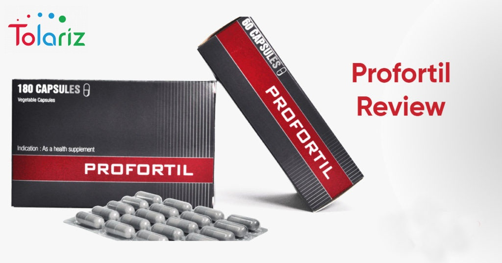 Review Thuốc Profortil - Tăng Cường Chất Lượng Tinh Trùng Hiệu Quả