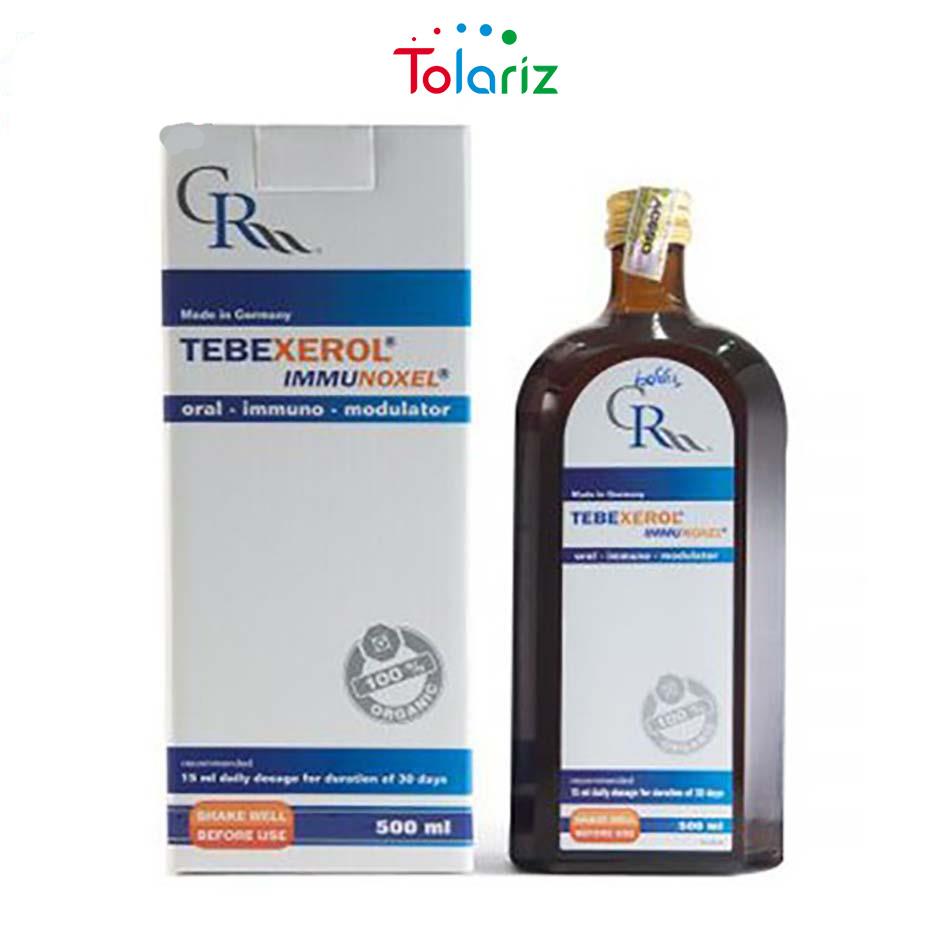 Tebexerol Immunoxel 500ml: Công Dụng, Cách Dùng, Giá Bao Nhiêu?