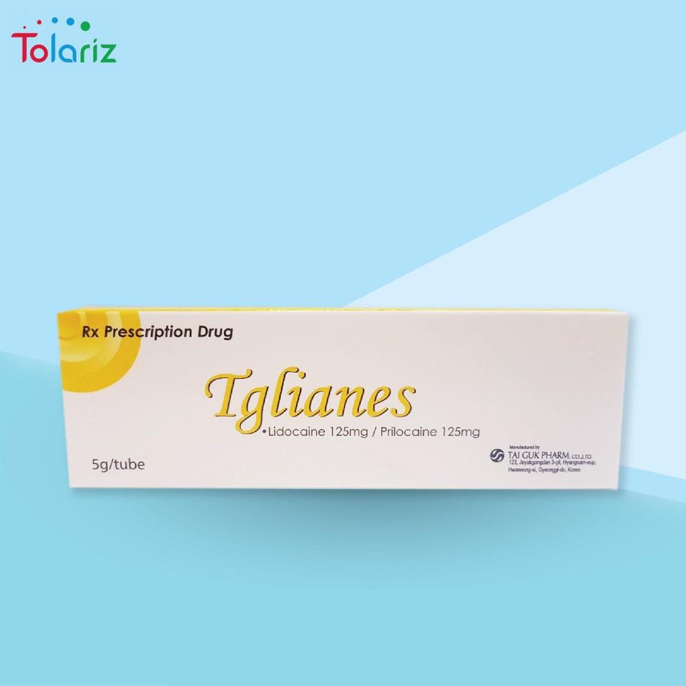 Thuốc Bôi Tglianes: Cách Dùng, Giá Bao Nhiêu, Mua Ở Đâu?