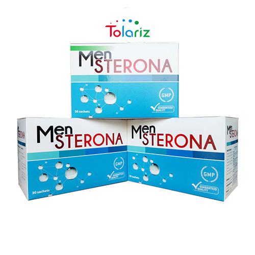 Thuốc Mensterona Giá Bao Nhiêu? Mua Ở Đâu Uy Tín? Cách Dùng