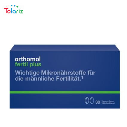 Thuốc Orthomol Fertil: Công Dụng, Cách Dùng, Giá Bao Nhiêu?