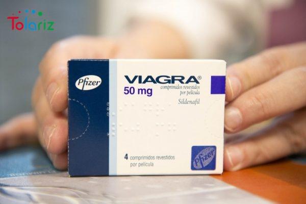 Nơi Mua Thuốc Cường Dương Viagra 50mg Chính Hãng Ở Đâu?