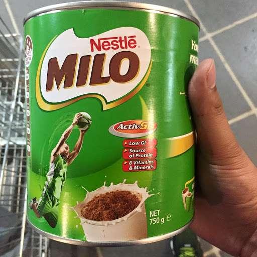 Milo Chocolate Malt 750g Australia – Sữa Milo 1kg Úc