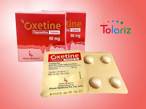 Thuốc oxetine 60mg mua ở đâu tphcm?