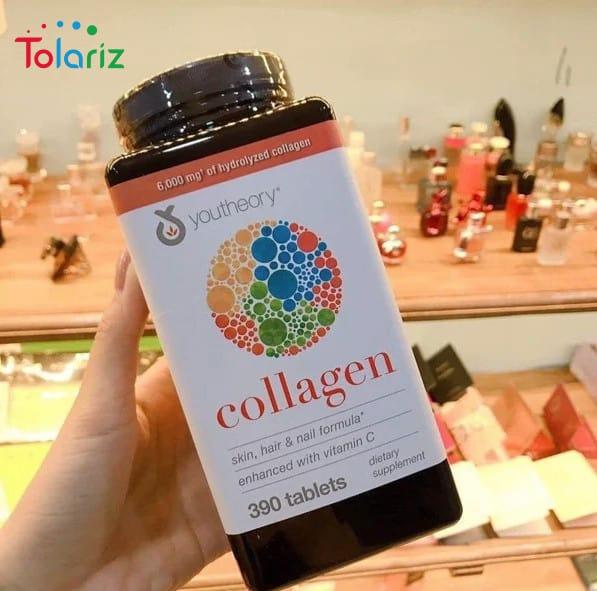 Collagen Youtheory Xách Tay Mỹ Có Tốt Không?