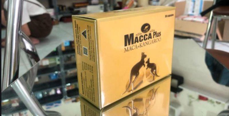 Macca Plus: Công Dụng, Cách Dùng, Giá Bán, Mua Ở Đâu?