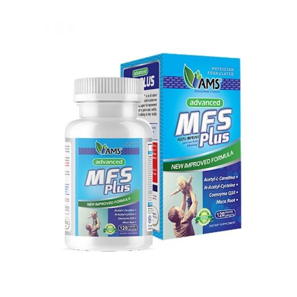 Viên uống MFS Plus có tốt không? Giá bán bao nhiêu?